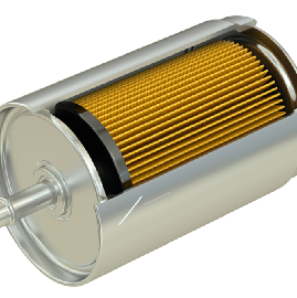 replacement filters, OE replacement filters, NTF FIlter,Oscoda,manufacturing facility,fully tested filtration product